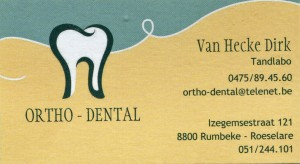 Contacteer Tandlabo Dirk Van Hecke voor het herstellen van uw kunstgebit. We helpen u uit de nood met een snelle en vakkundige herstelling